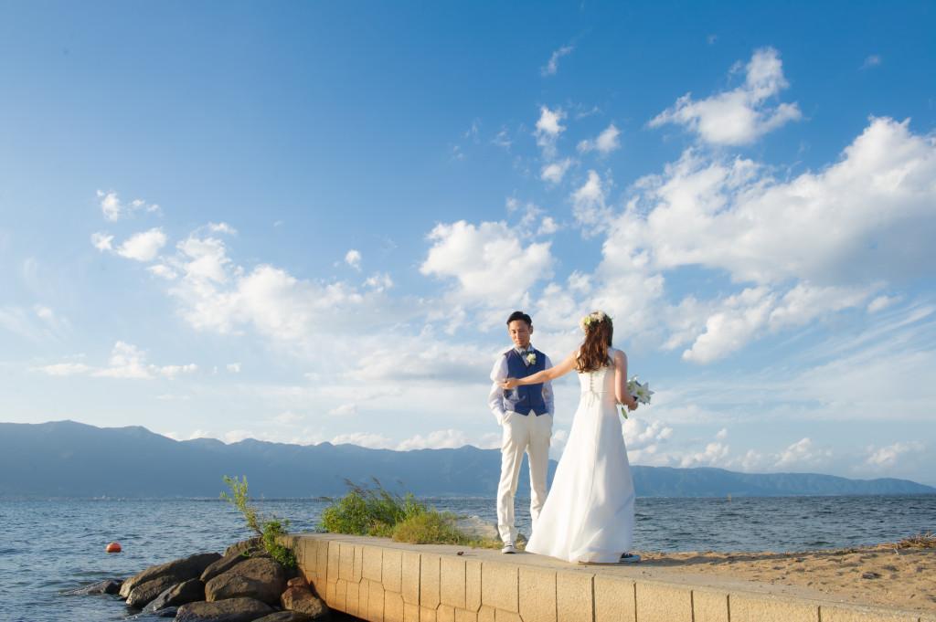BPW オリジナル・コンセプト結婚式